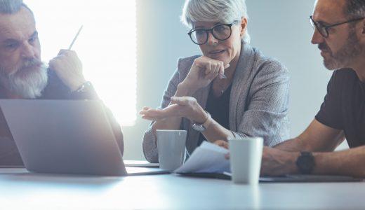 老後も仕事を続けるためには?|定年後の仕事の探し方と事前にできる対策