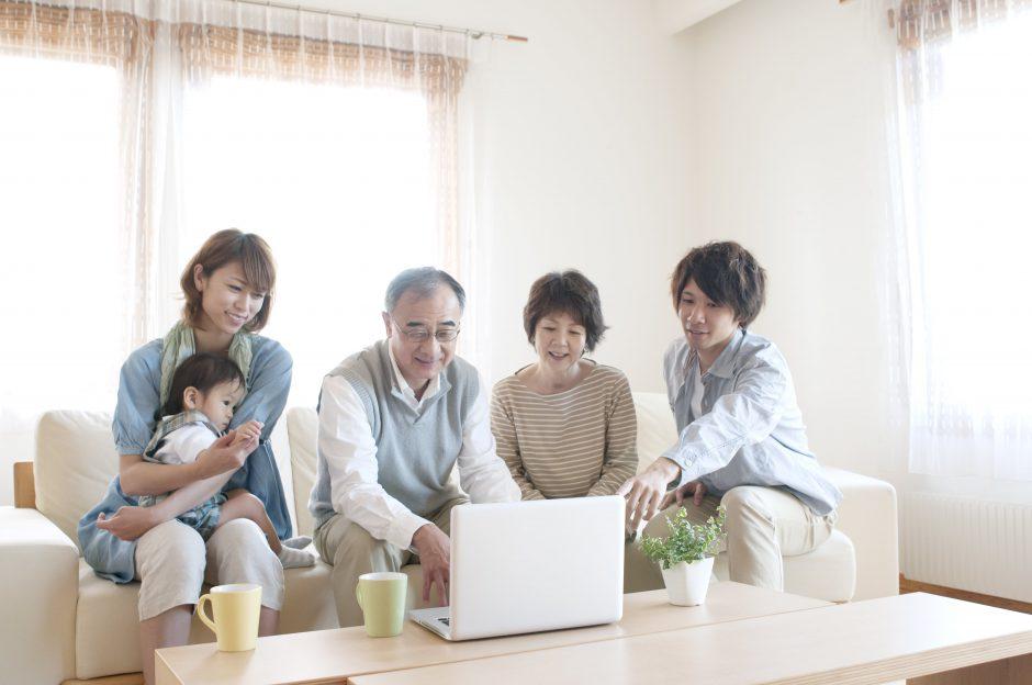family_talk