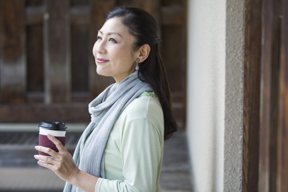 a_woman_with_coffee