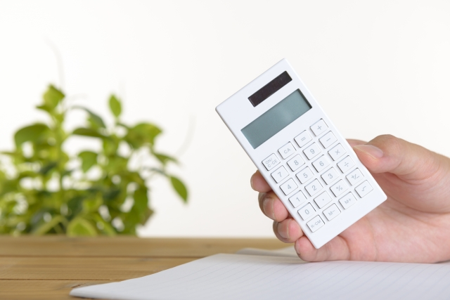 handholdinga calculator