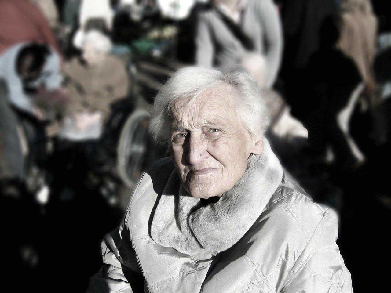 高年齢求職者給付金