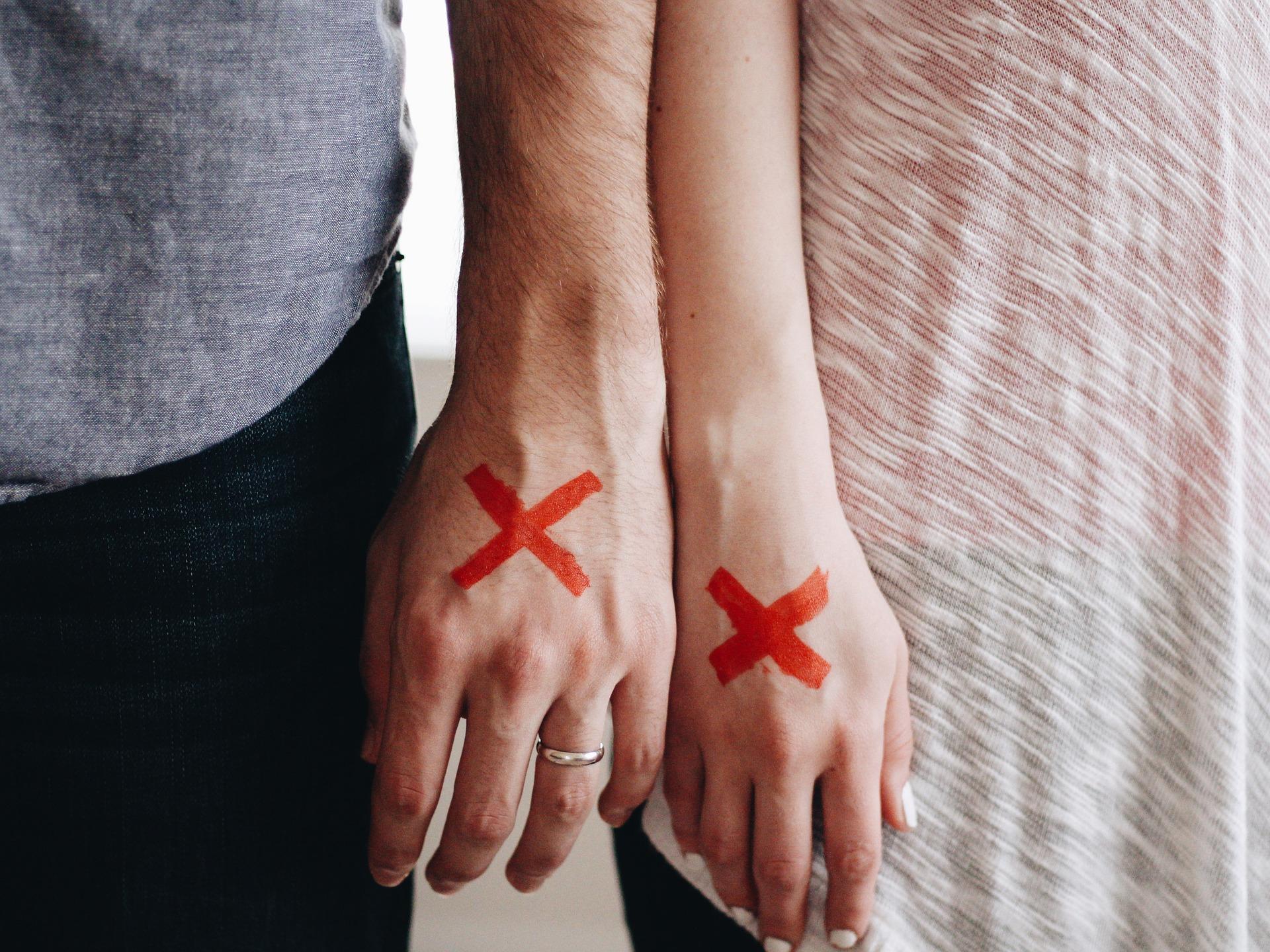 離婚 イメージ