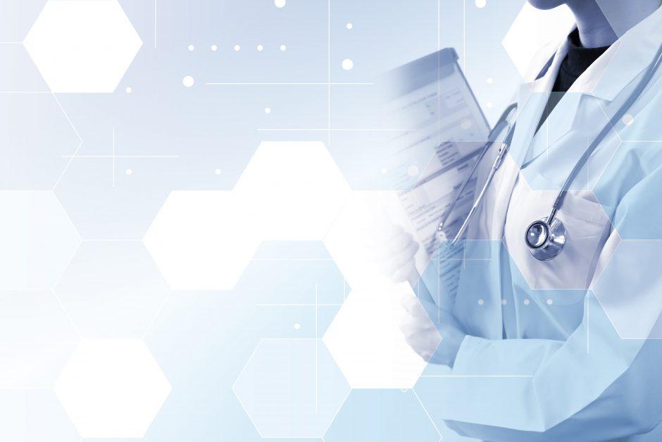 医療保険のイメージ