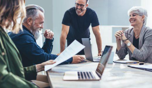 失業保険は65歳以上でももらえる?条件と受給額の計算・注意点を解説