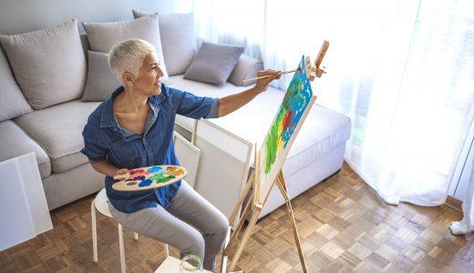 【2021年】老後の趣味がコロナ禍で変わる|自宅で趣味を楽しむ方法ー女性編ー