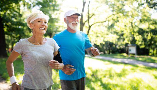 シニアにおすすめのスポーツ5選!認知症や寝たきり予防になる運動とは